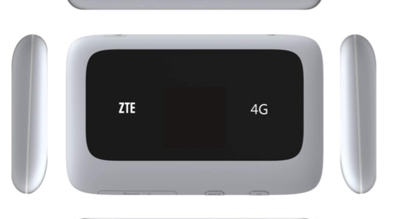 4G WiFi (TH Airport Pick Up) for Japan rental